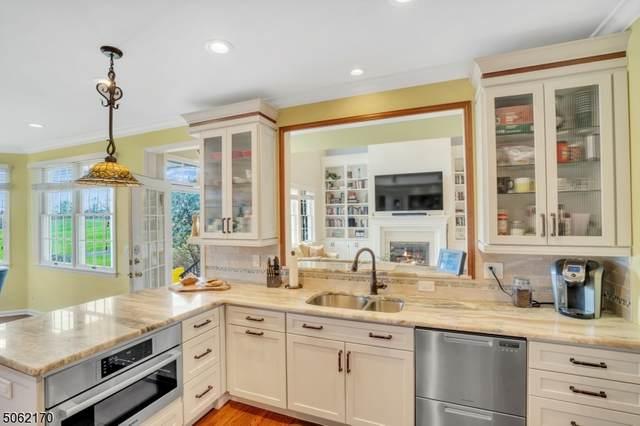 63 Dickinson Rd, Bernards Twp., NJ 07920 (MLS #3707623) :: Gold Standard Realty