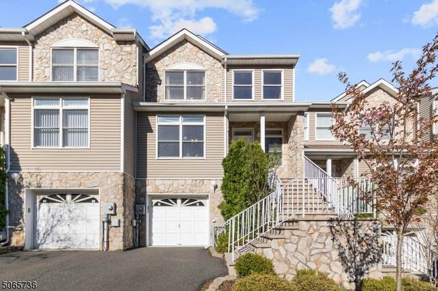 63 Autumn Ridge Rd, Parsippany-Troy Hills Twp., NJ 07950 (MLS #3707728) :: RE/MAX Select