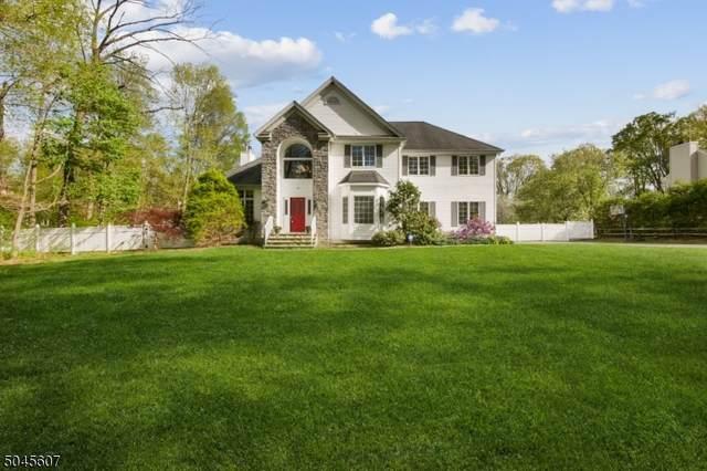 16 Walnut St, Randolph Twp., NJ 07869 (#3707737) :: Jason Freeby Group at Keller Williams Real Estate