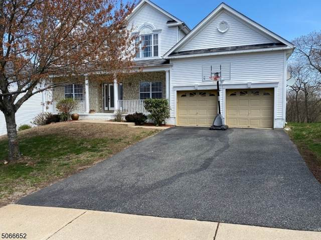 941 Hunters Rdg, Jefferson Twp., NJ 07849 (MLS #3707879) :: The Sikora Group