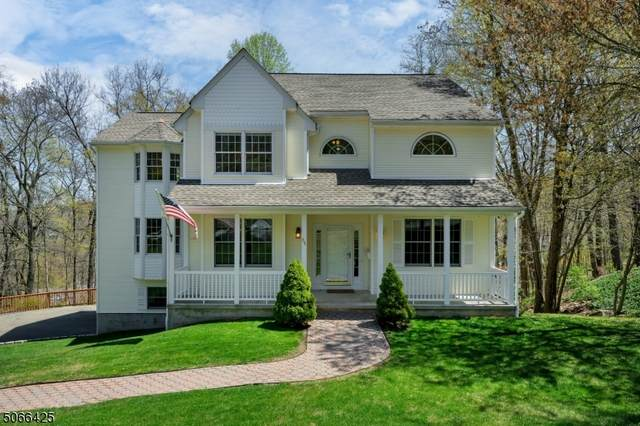 64 Mallard Dr, Allamuchy Twp., NJ 07840 (MLS #3707992) :: The Sikora Group