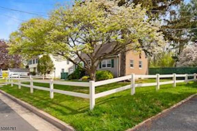 119 Oakmoor Ave, South Plainfield Boro, NJ 07080 (MLS #3708009) :: Coldwell Banker Residential Brokerage