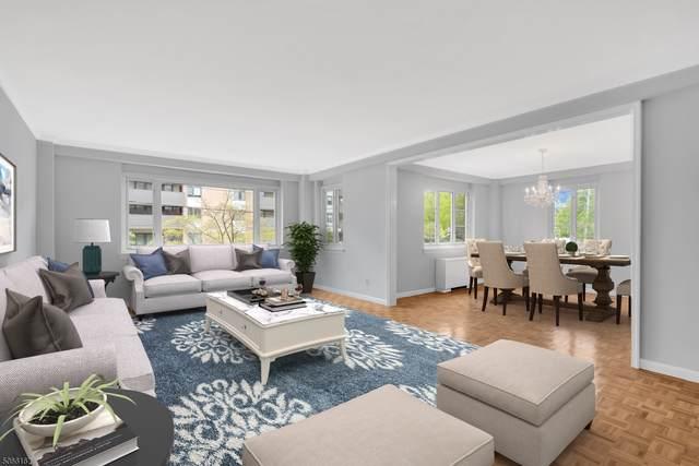 10 Euclid Ave Apt 201 #201, Summit City, NJ 07901 (MLS #3708024) :: SR Real Estate Group