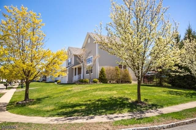 200 Highpoint Ct, Jefferson Twp., NJ 07849 (MLS #3708079) :: Corcoran Baer & McIntosh