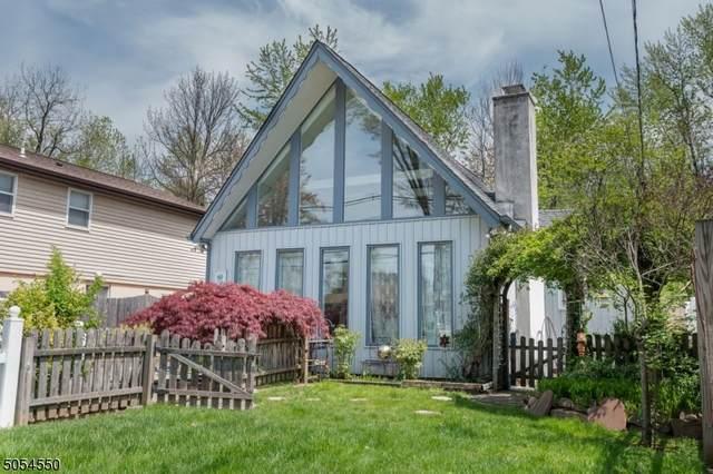 76 Califon Rd, Parsippany-Troy Hills Twp., NJ 07054 (MLS #3708476) :: RE/MAX Select