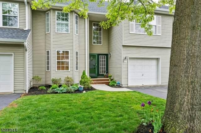 3 Spring Brook Dr, Clinton Twp., NJ 08801 (MLS #3708516) :: RE/MAX Platinum