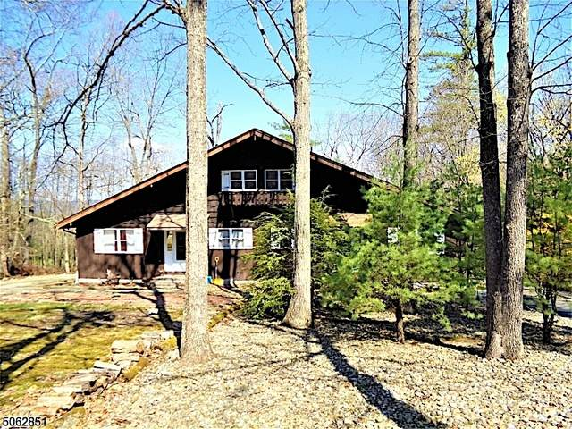 240 B Old Chimney Ridge B, Montague Twp., NJ 07827 (MLS #3708574) :: The Sue Adler Team
