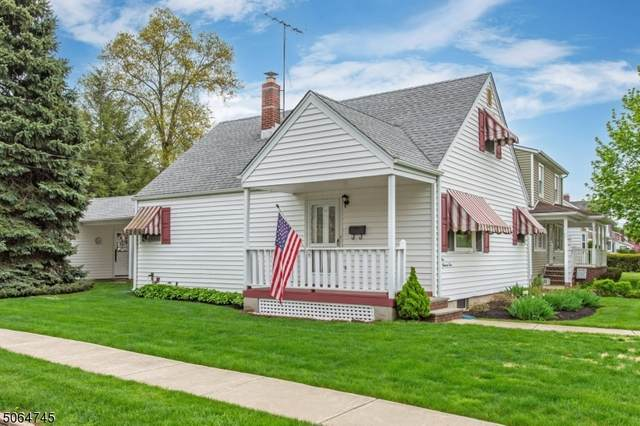 105 Schuyler Ave, Pompton Lakes Boro, NJ 07442 (MLS #3708659) :: The Karen W. Peters Group at Coldwell Banker Realty