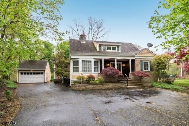 74 Wyckoff Ave, Ramsey Boro, NJ 07446 (MLS #3708890) :: Team Francesco/Christie's International Real Estate