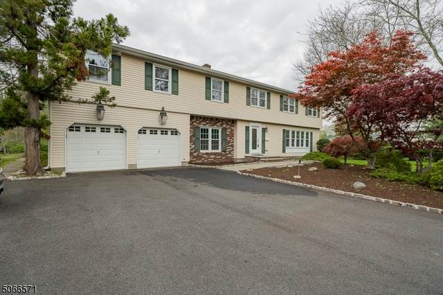 61 Murphy Cir, Florham Park Boro, NJ 07932 (MLS #3708899) :: RE/MAX Select