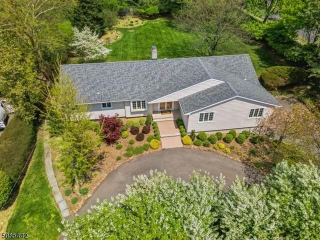 2 Tremont Ter, Livingston Twp., NJ 07039 (MLS #3708972) :: Coldwell Banker Residential Brokerage