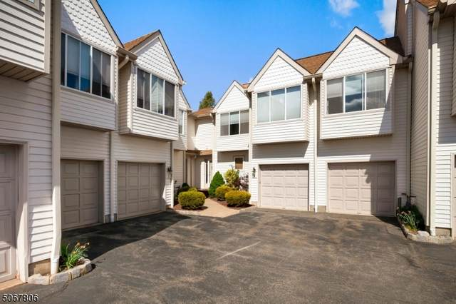 4 Russell Ct, Montville Twp., NJ 07045 (MLS #3708977) :: RE/MAX Select