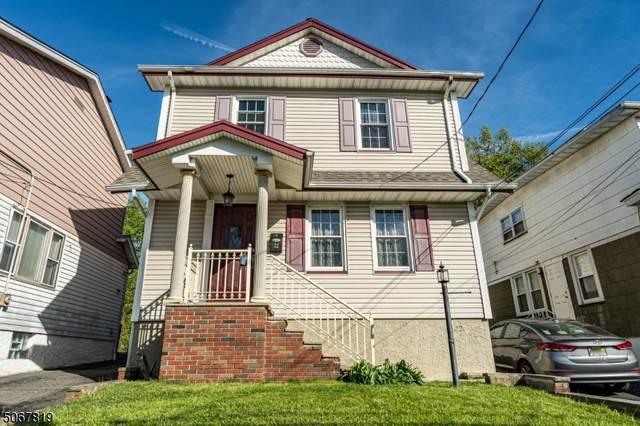 32 Perry St, Belleville Twp., NJ 07109 (MLS #3708999) :: Corcoran Baer & McIntosh