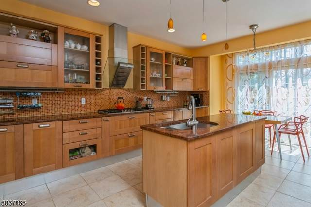 8 Crest Ct, North Haledon Boro, NJ 07508 (#3709040) :: Jason Freeby Group at Keller Williams Real Estate