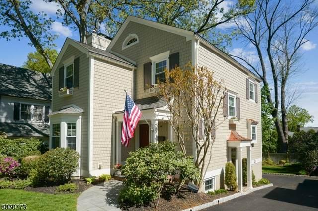 18 Orchard Rd, Chatham Boro, NJ 07928 (MLS #3709063) :: The Sue Adler Team