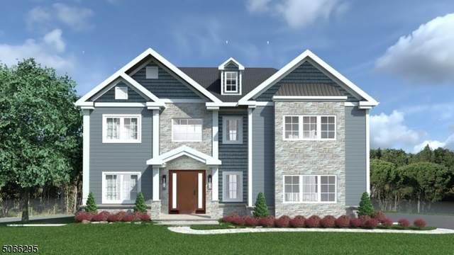 49 Hillside Ave, Livingston Twp., NJ 07039 (MLS #3709197) :: RE/MAX Select