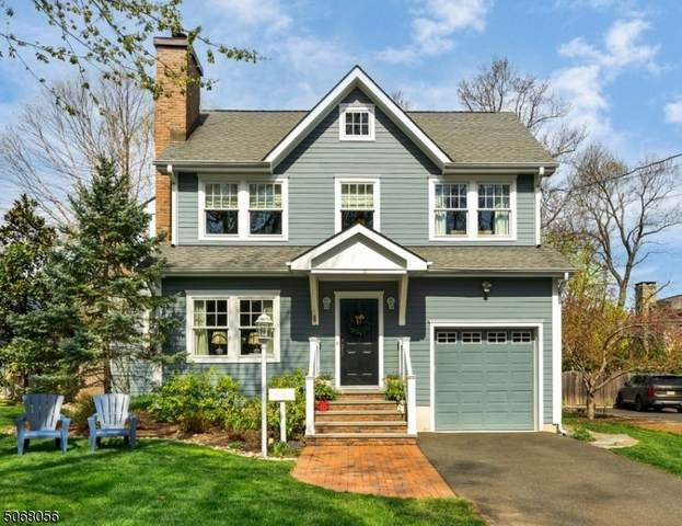 160 Lafayette Ave, Chatham Twp., NJ 07928 (MLS #3709248) :: SR Real Estate Group
