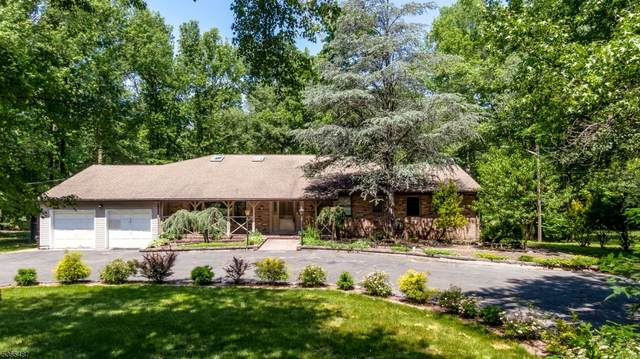 109 Fresh Ponds Rd, South Brunswick Twp., NJ 08831 (#3709302) :: Rowack Real Estate Team