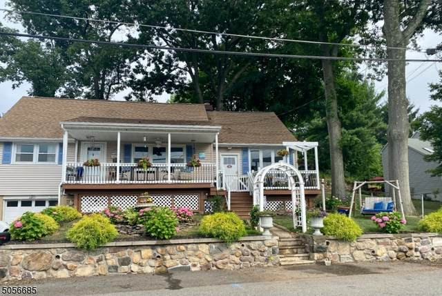49 W Shore Rd, Denville Twp., NJ 07834 (MLS #3709354) :: SR Real Estate Group