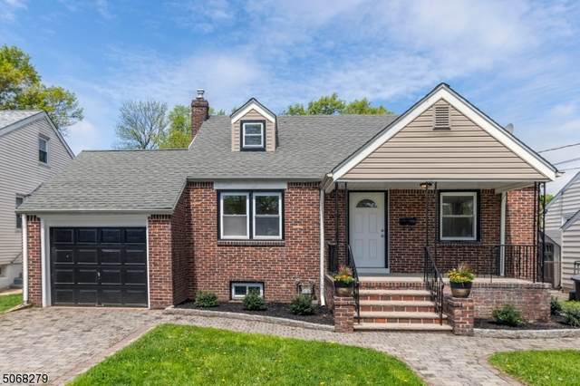 1276 Glenn Ave, Union Twp., NJ 07083 (MLS #3709377) :: Pina Nazario