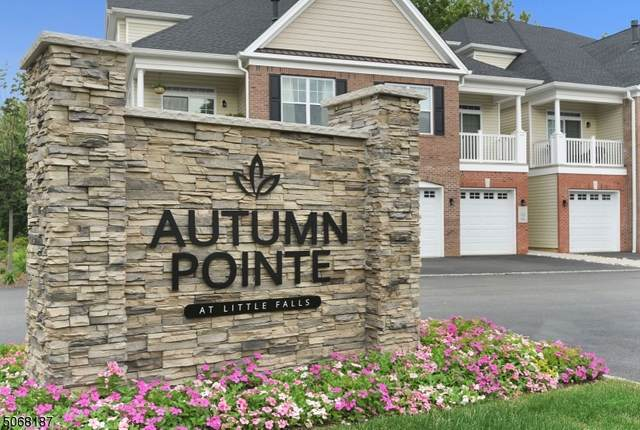 205 Autumn Ct #205, Little Falls Twp., NJ 07424 (MLS #3709448) :: Corcoran Baer & McIntosh