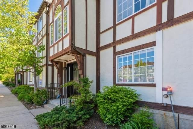 72 Village Dr, Morris Twp., NJ 07960 (MLS #3709502) :: SR Real Estate Group