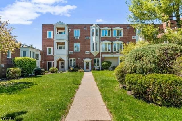 520 Turnpike C315 #315, Pequannock Twp., NJ 07444 (#3709511) :: Rowack Real Estate Team