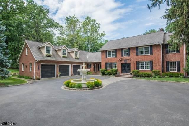 425 Terhune Drive, Wayne Twp., NJ 07470 (MLS #3709578) :: The Sikora Group