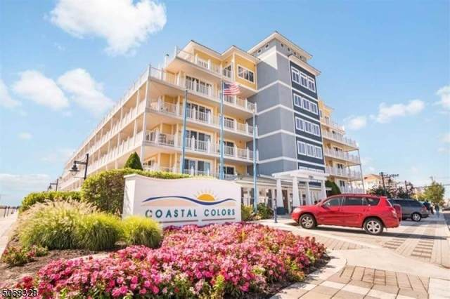 7701 Atlantic Ave #304, Wildwood Crest Boro, NJ 08260 (MLS #3709617) :: RE/MAX Select