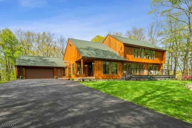 659 Route 519, Wantage Twp., NJ 07461 (MLS #3709640) :: Gold Standard Realty