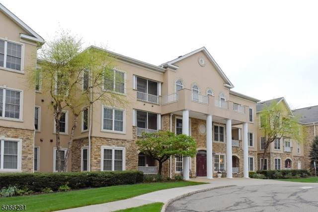 2311 Clinton Ln #2311, Rockaway Twp., NJ 07866 (MLS #3709694) :: SR Real Estate Group