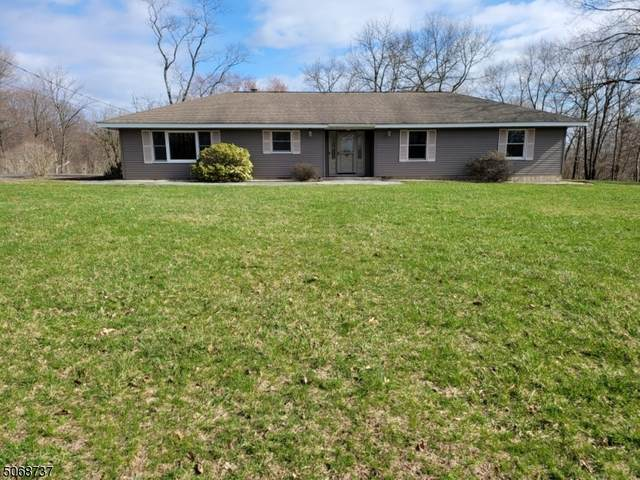 676 Green Pond Rd, Rockaway Twp., NJ 07866 (MLS #3709701) :: Kaufmann Realtors