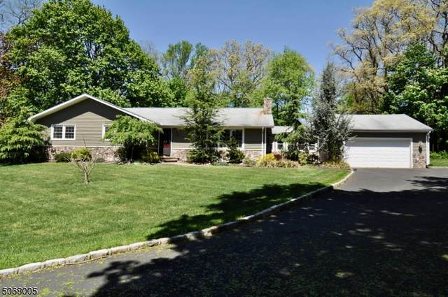 25 W Elizabeth Dr, Randolph Twp., NJ 07869 (MLS #3709787) :: SR Real Estate Group