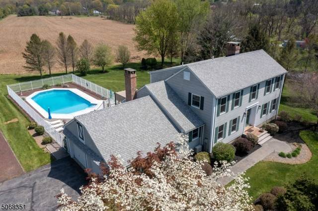 251 Still Valley Rd, Pohatcong Twp., NJ 08804 (MLS #3709854) :: RE/MAX Select