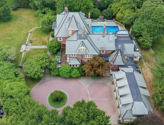 12 E Hartshorn Dr, Millburn Twp., NJ 07078 (#3709884) :: Rowack Real Estate Team