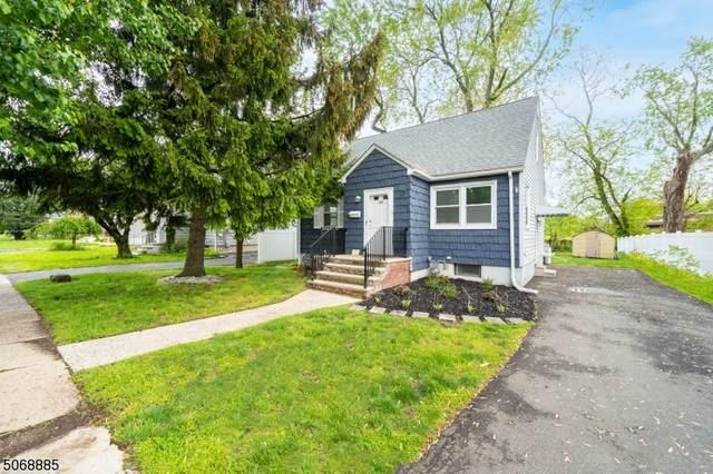 167 W 9th Ave, Roselle Boro, NJ 07203 (MLS #3709888) :: RE/MAX Select