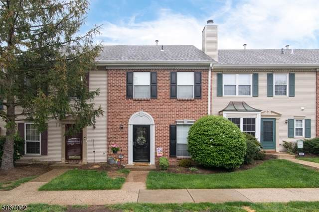 1904 Doolittle Dr, Bridgewater Twp., NJ 08807 (MLS #3709950) :: The Sikora Group