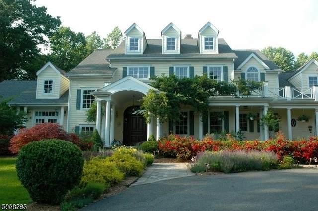 5 Cramer Ln, Mendham Twp., NJ 07945 (MLS #3709977) :: RE/MAX Select