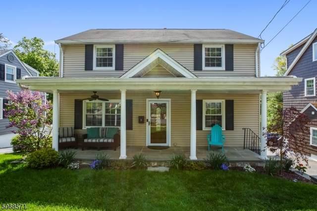 9 Pihlman Pl, Chatham Boro, NJ 07928 (MLS #3709994) :: RE/MAX Select