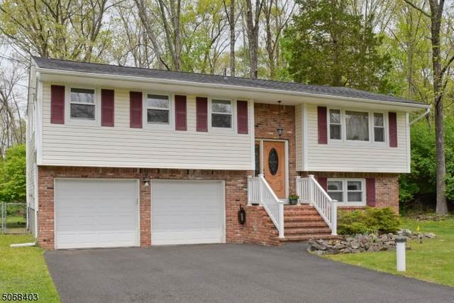 16 Spruce Dr, Green Twp., NJ 07821 (MLS #3710022) :: RE/MAX Platinum