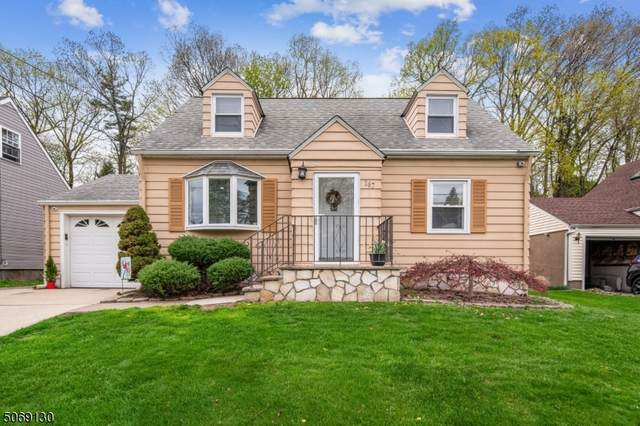 167 Beverly Hill Rd, Clifton City, NJ 07012 (MLS #3710045) :: Pina Nazario