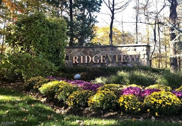 43 Ridgeview Ln, Mount Arlington Boro, NJ 07856 (MLS #3710140) :: SR Real Estate Group