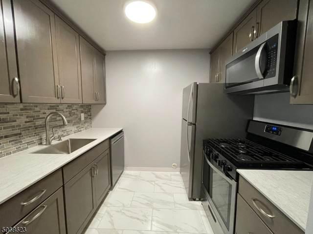 53 Genoble Rd #53, Montville Twp., NJ 07045 (MLS #3710205) :: Coldwell Banker Residential Brokerage