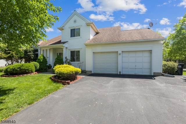 21 Knollwood St, Piscataway Twp., NJ 08854 (MLS #3710456) :: The Sikora Group