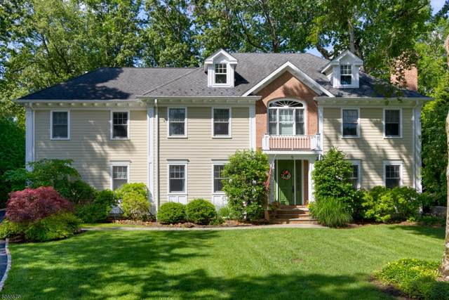 9 Floral St, Chatham Twp., NJ 07928 (MLS #3710460) :: Caitlyn Mulligan with RE/MAX Revolution