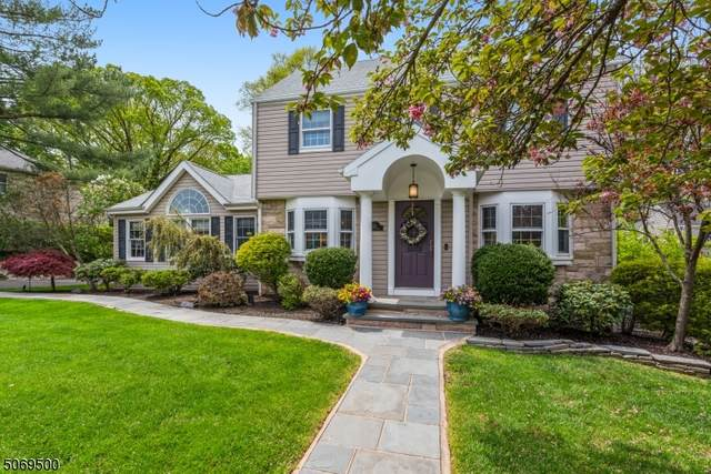 321 Baker Ave, Westfield Town, NJ 07090 (MLS #3710486) :: RE/MAX Select