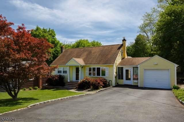 22 Elycroft Ave, Rockaway Boro, NJ 07866 (MLS #3710493) :: RE/MAX Select