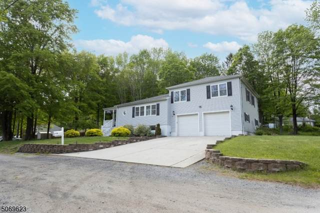 3 Slate Hill Rd, Newton Town, NJ 07860 (MLS #3710519) :: SR Real Estate Group