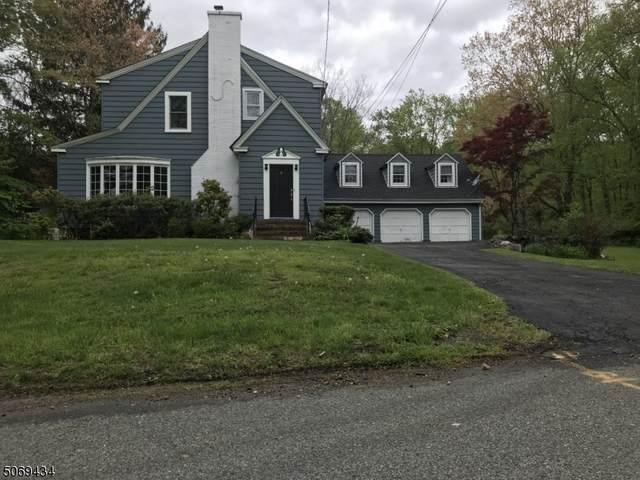 33 Lakeview Dr, Bernardsville Boro, NJ 07924 (MLS #3710526) :: Coldwell Banker Residential Brokerage