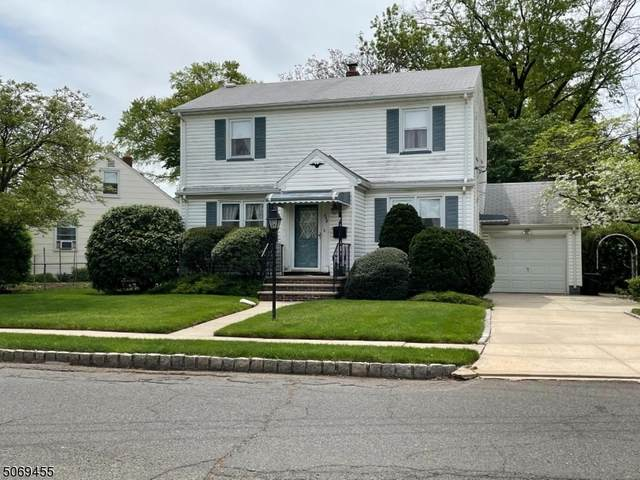 558 Plymouth Rd, Hillside Twp., NJ 07205 (MLS #3710538) :: Corcoran Baer & McIntosh